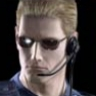 Albert Wesker Photo